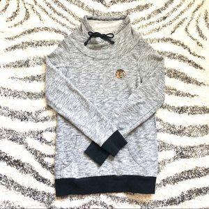 Women's Medium Chicago Blackhawk Sweater